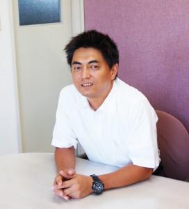 吉田産商 代表取締役